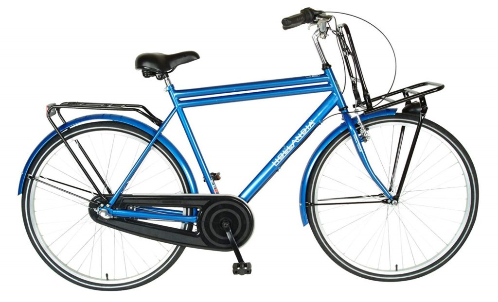 Hollandia Amsterdam bicycle