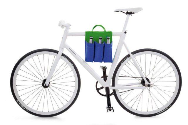 Donkey Bike Bags
