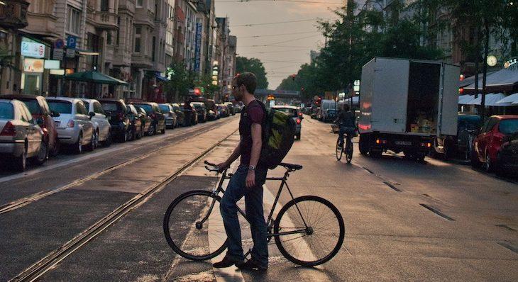 Finding a Good Urban Commuter Bike