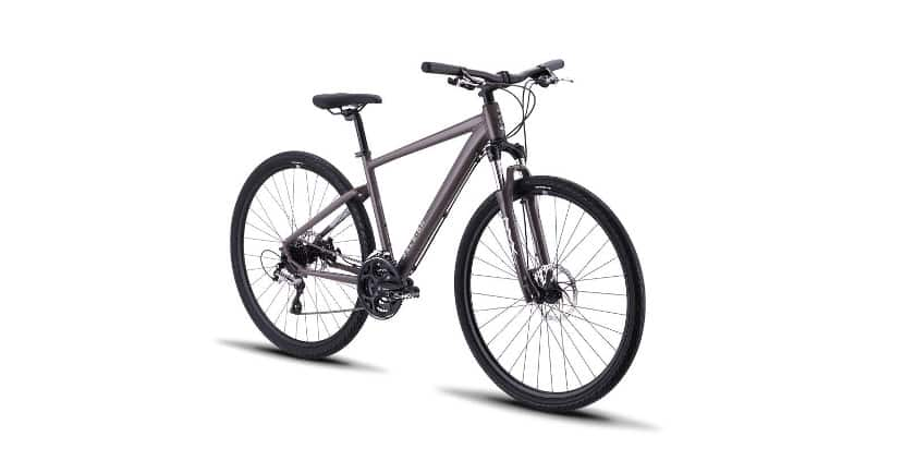 Raleigh Route 2 Commuter Dual Sport Hybrid