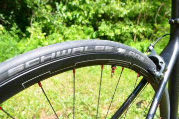 Schwalbe One Road Racing Tire