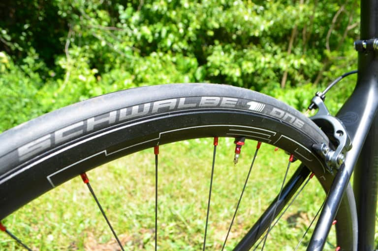 Schwalbe One Review: Best Road Bike Tire for Training or Racing?