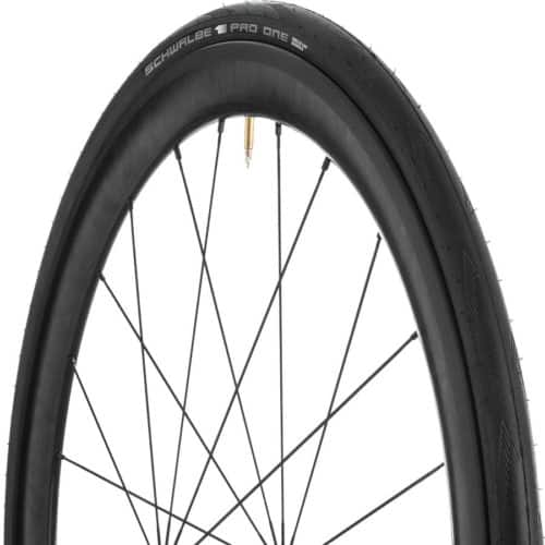 Schwalbe Pro One Tubeless