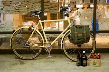 Bicycling with Beer: Holders & Carriers