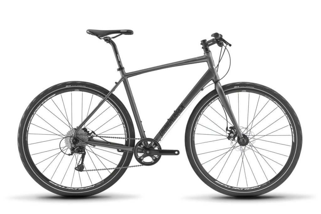 Diamondback Haanjo commuter bicycle