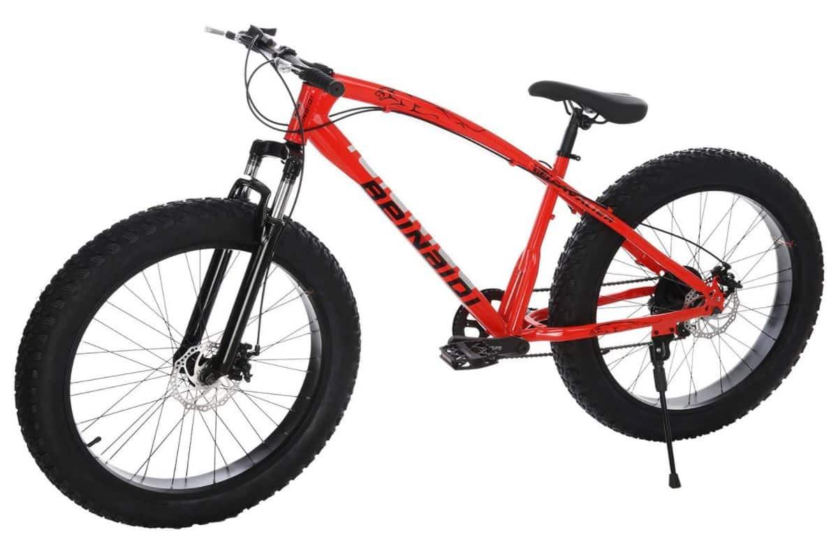 Amikadom Mountain Bike