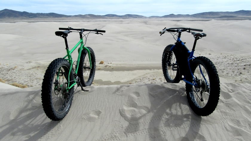 5 Best Fat Tire Bikes For The Money 2020 Bike Smarts