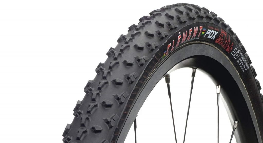 Clement PDX Mud Tire