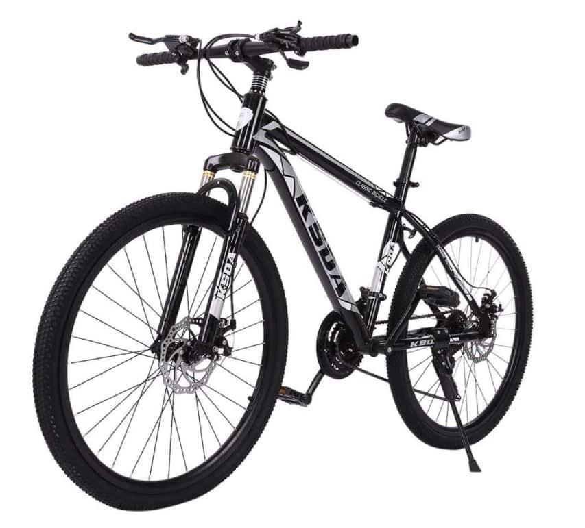 Follure Mountain Cyclocross Bike