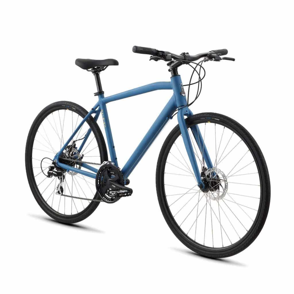 Raleigh Cadent 2 Fitness Hybrid Bike Dual Sport