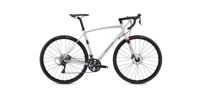 Raleigh Willard 2 Gravel Adventure Road Bike for Cyclocross