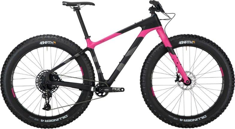 Salsa Beargrease Carbon NX Eagle Fat Bike