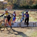Cyclocross Bike Race