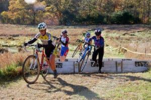Cyclocross Bike Race
