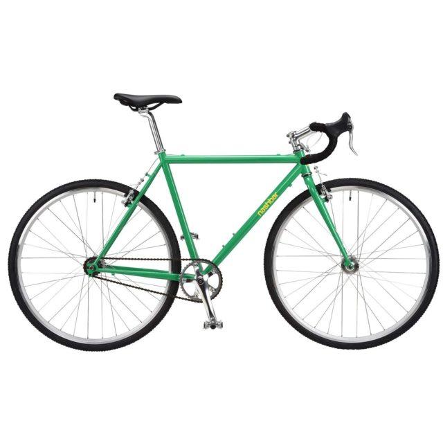 Nashbar single speed cyclocross bike