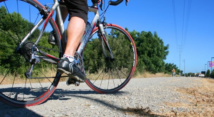 Gravel Tires for Cycling