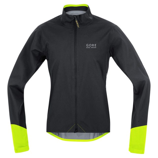 Gore Bike Wear waterproof jacket