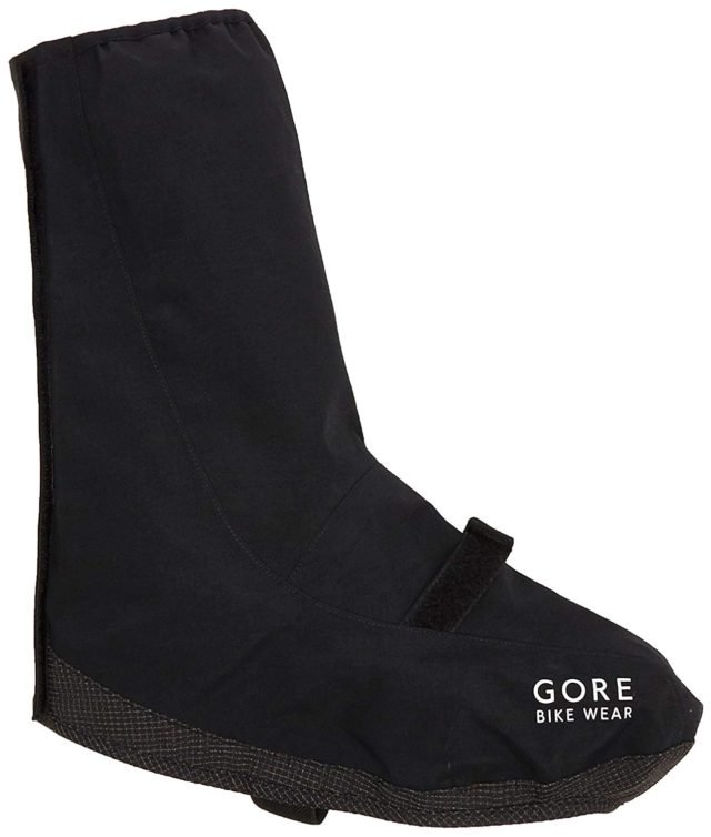 gore cycling overshoe waterproof