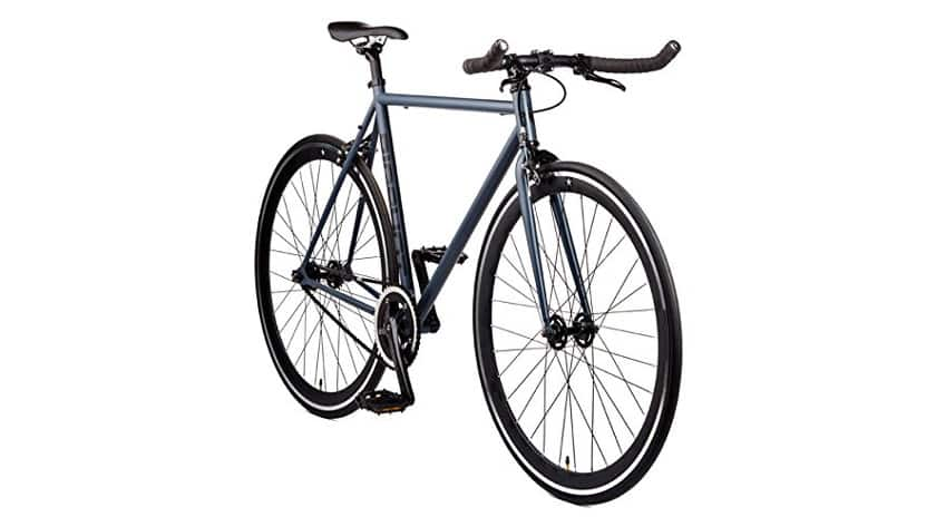 Big Shot Bikes Prime Line Fixie Track Single Speed for Men & Women