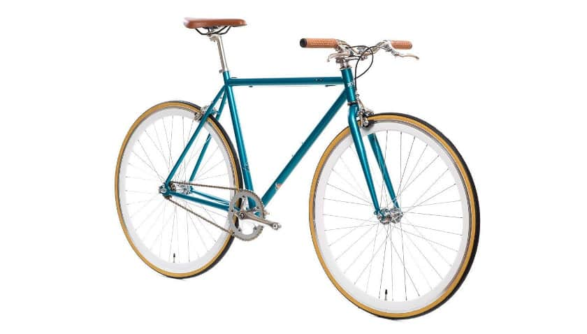 State Bicycle Co Beorn Fixie