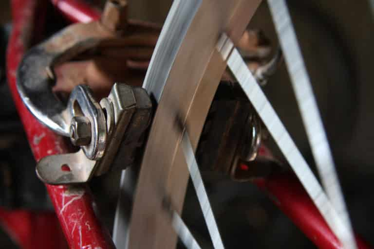 4 Signs That Your Wheels Desperately Need Truing