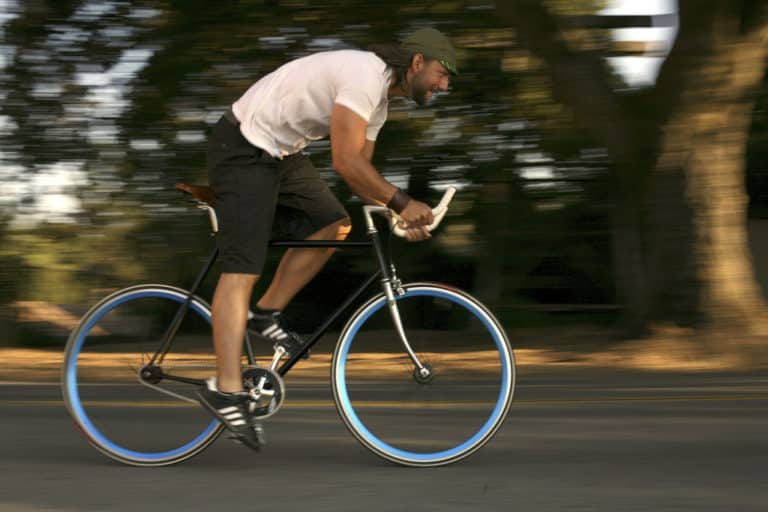 4 Good, Cheap Fixed Gear / Single-Speed Wheelsets | 2021 Reviews