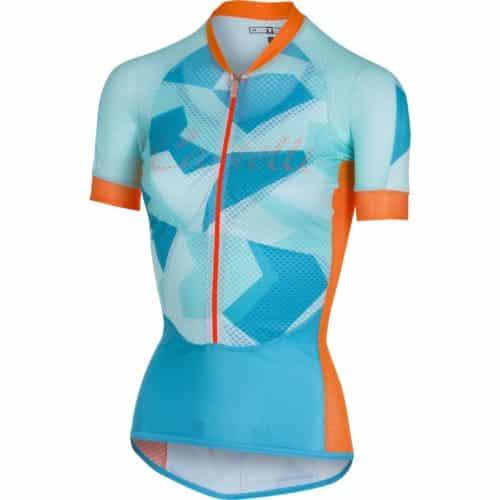 Castelli Short Sleeve Climber's Jersey