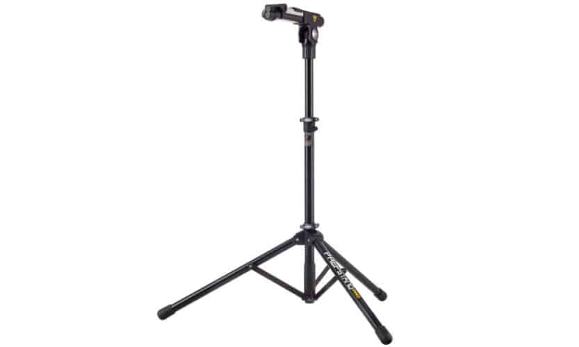 Topeak PrepStand Pro with scale Repair Stand