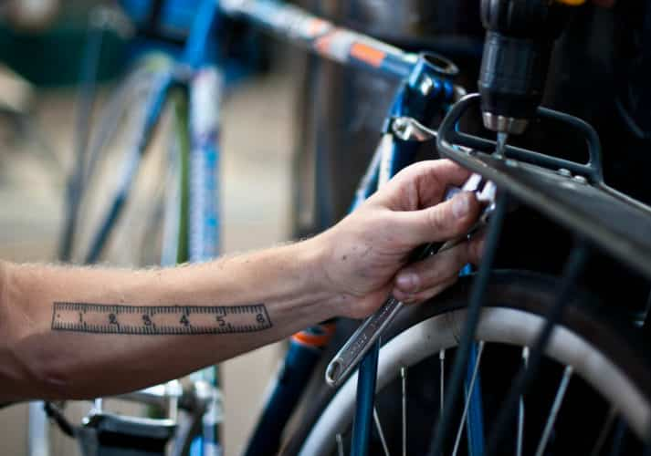 4 Of The Best Home Bike Repair Stands For 2018 Reviews
