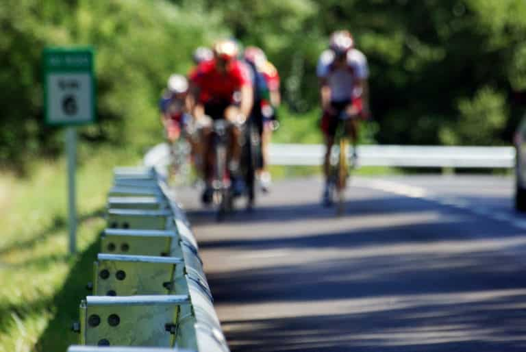 Road Cycling in Hot Weather: Tips & Gear Suggestions