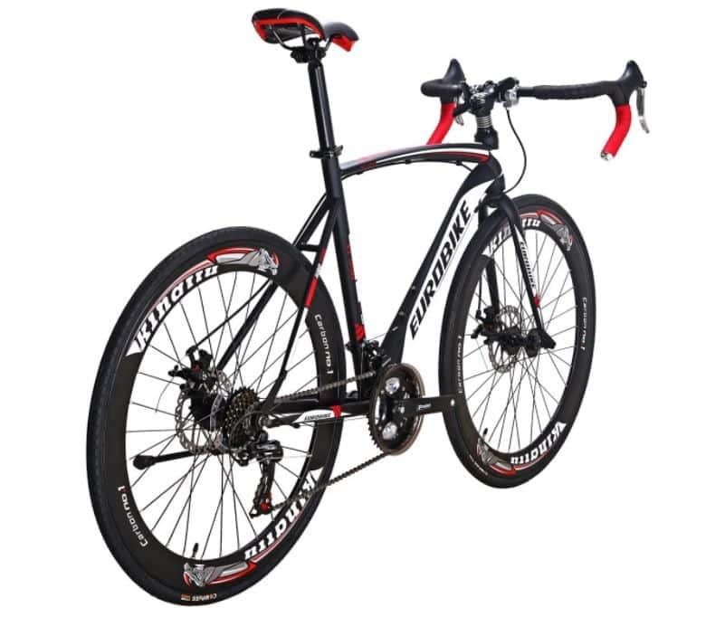 Eurobike Bikes EURXC550