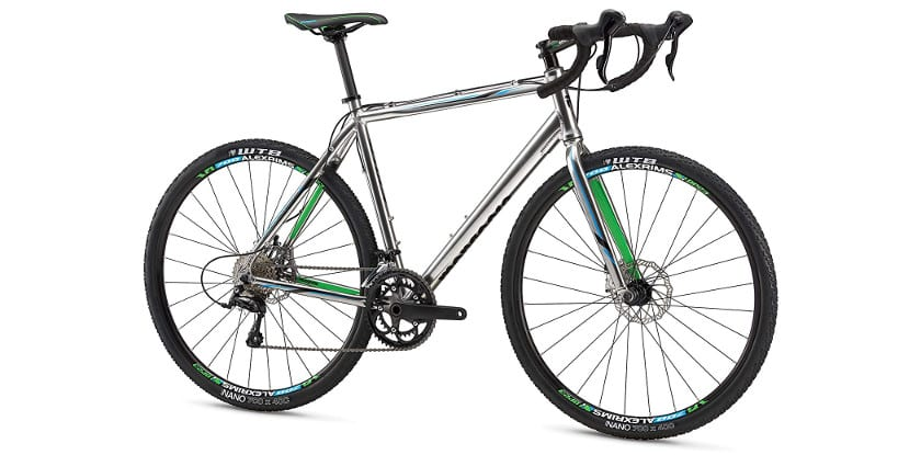 Mongoos Selous Sport Gravel Road Bike