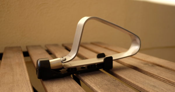 TiGr Mini bicycle lock reviewed