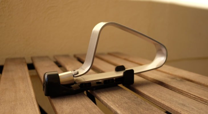 TiGr Mini bicycle lock reviewed