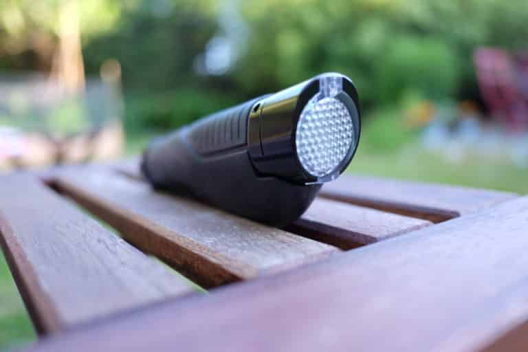 Handlebar Grips with Turn Signals? RideOut Firefly Reviewed