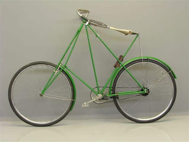 Pederson Bicycle