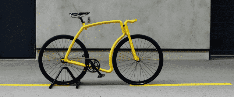 Six of the Strangest, Most Unique Bicycles Ever Designed