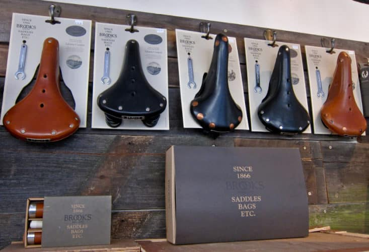 e701a3dbdf What's the Best Leather Bicycle Saddle on a Budget? - Bike Smarts