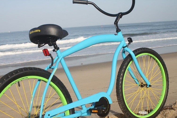 Sixthreezero Bike