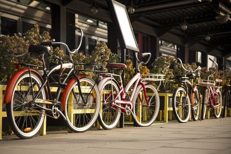 Different Cruiser Bikes
