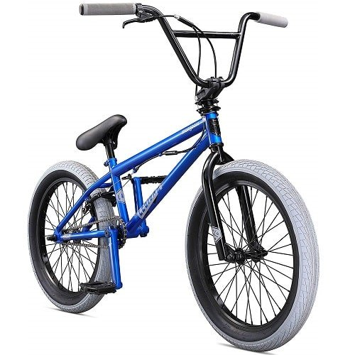 The Mongoose Boy's Legion L40 BMX Bike