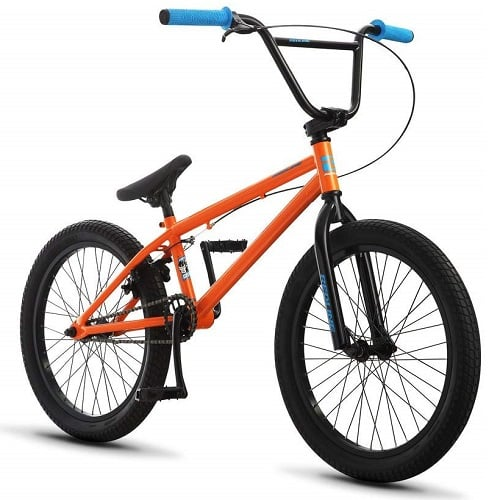 Redline Bikes Rival 20 Youth Freestyle BMX