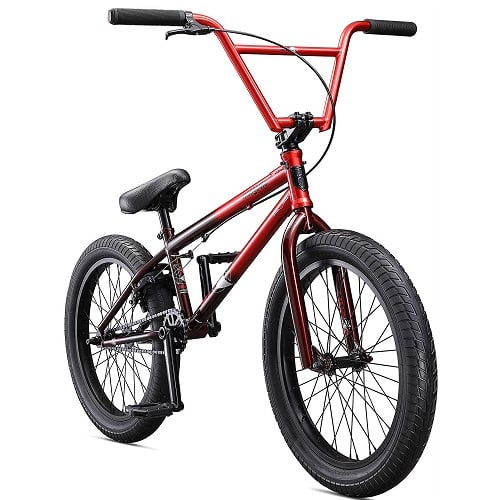 Mongoose Legion L80 Freestyle BMX Bike