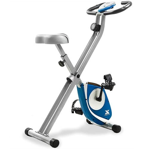 XTERRA Fitness FB150 Folding Exercise Bike