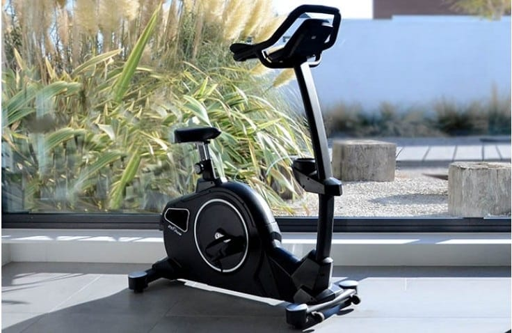 Traditional Stationary Bike