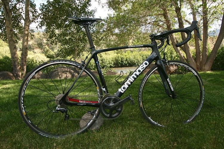 Tommaso Bike