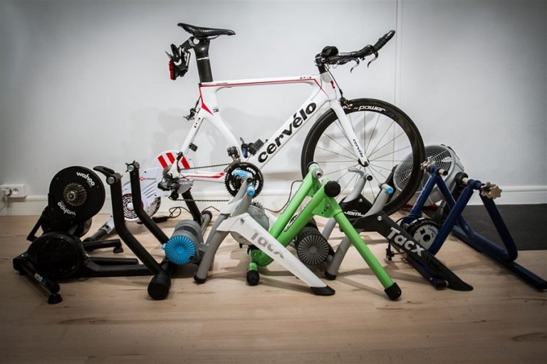 Best Bike Trainer for Home Workout Reviews 2021