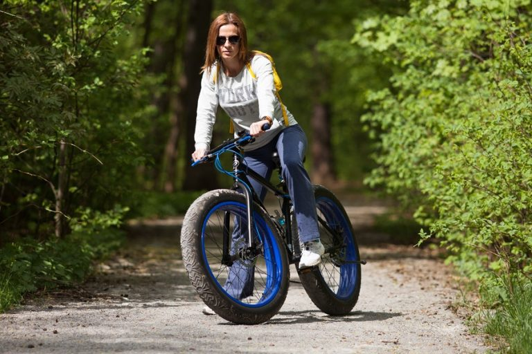 What Is Fat Biking? Why Ride a Fat Bike on the Road?