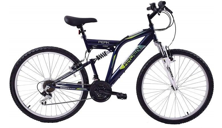 Arden MTB Bike