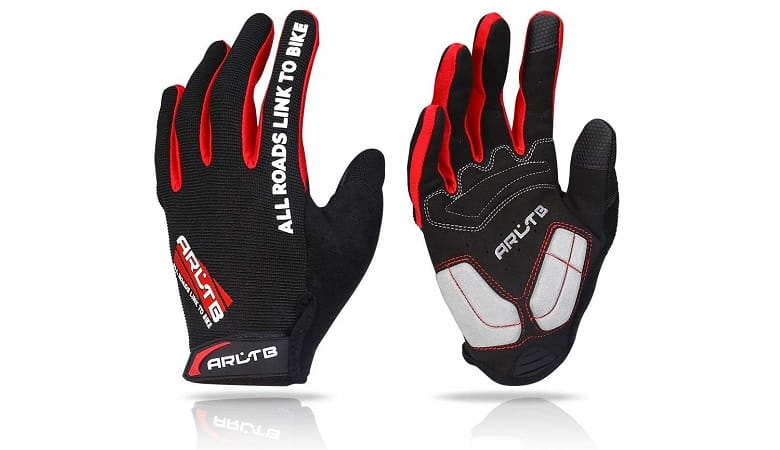 Arltb Winter Bike Gloves